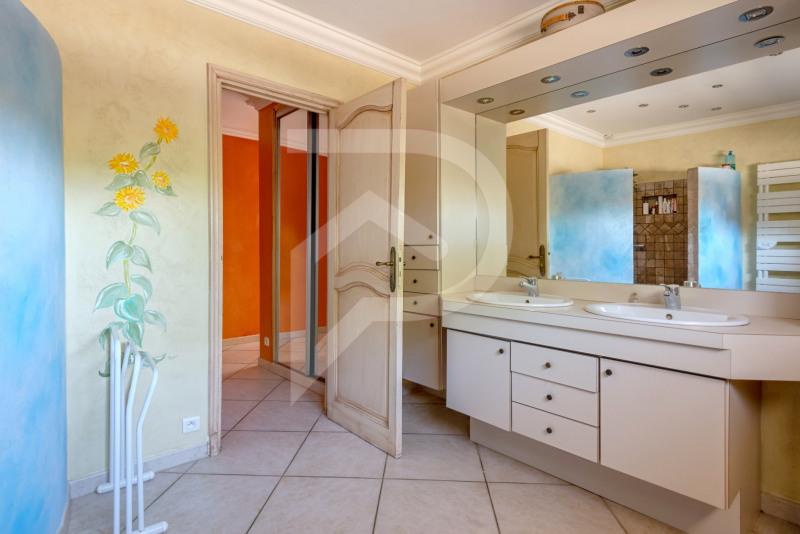Vente de prestige maison / villa Sorgues 682500€ - Photo 7