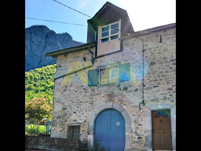 Vendita casa Oloron-sainte-marie 141700€ - Fotografia 9