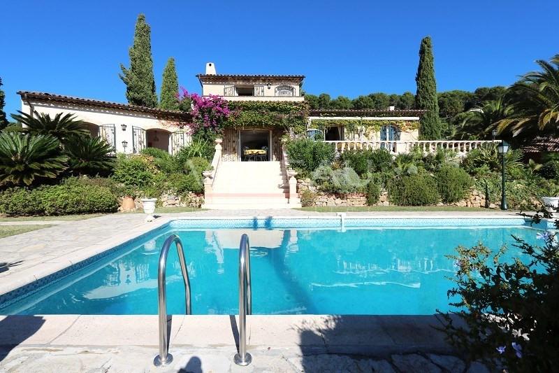 Vente de prestige maison / villa Vallauris 1995000€ - Photo 17