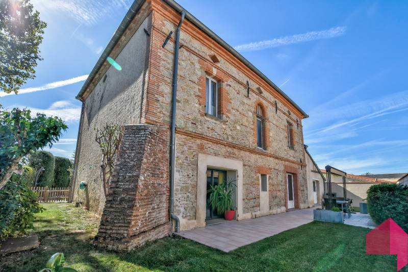 Sale house / villa Lavaur 399 000€ - Picture 1