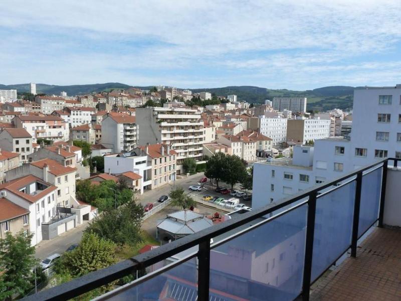 Vendita appartamento Saint-etienne 39000€ - Fotografia 7