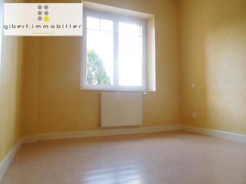 Rental apartment Le puy en velay 598,79€ CC - Picture 8