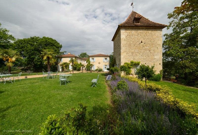 Deluxe sale house / villa Condom 1295000€ - Picture 2