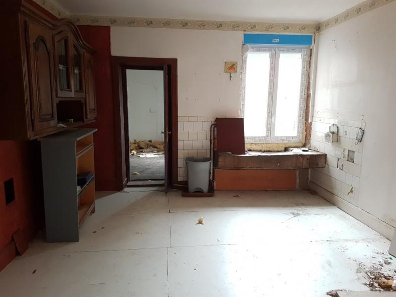 Vente maison / villa Raon l etape 71500€ - Photo 7