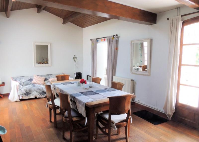 Deluxe sale house / villa Vaux sur mer 795000€ - Picture 2