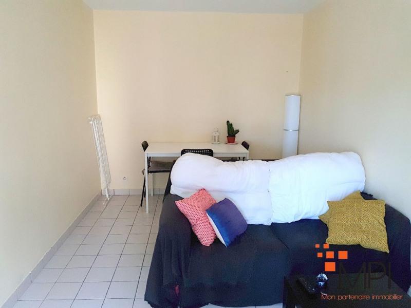 Rental house / villa Bourg des comptes 440€ CC - Picture 3