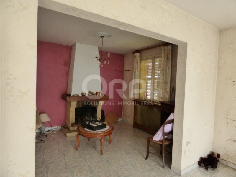 Sale house / villa Perriers sur andelle 159 000€ - Picture 4