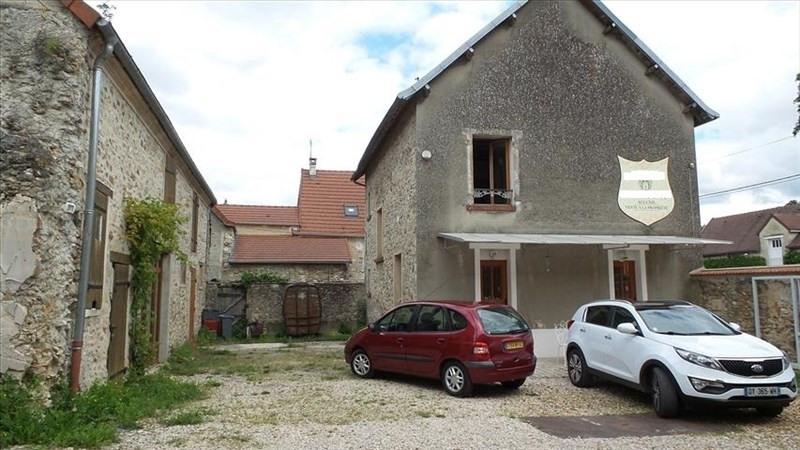 Venta  casa Chateau thierry 535000€ - Fotografía 1