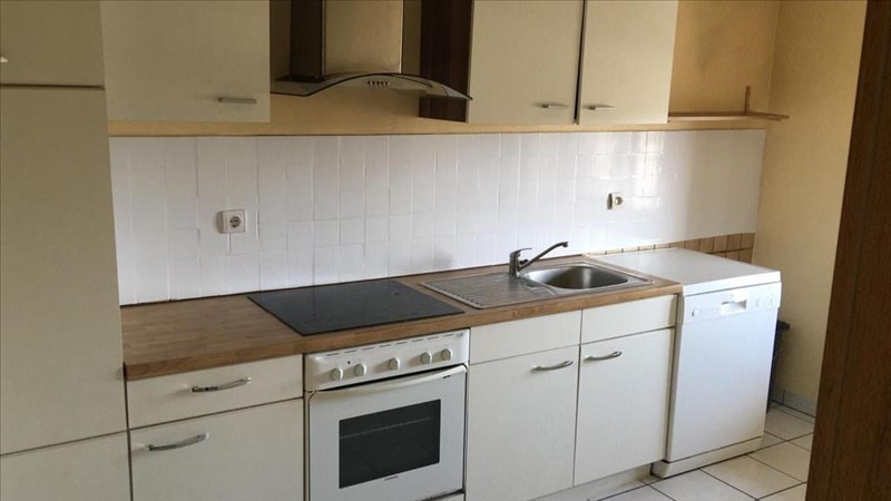 Location appartement Lauterbourg 550€ CC - Photo 2