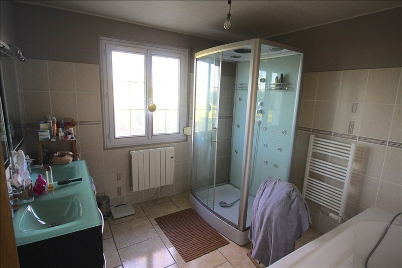 Sale house / villa Conches en ouche 199000€ - Picture 8