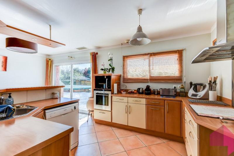 Venta  casa Saint-orens-de-gameville 455000€ - Fotografía 6