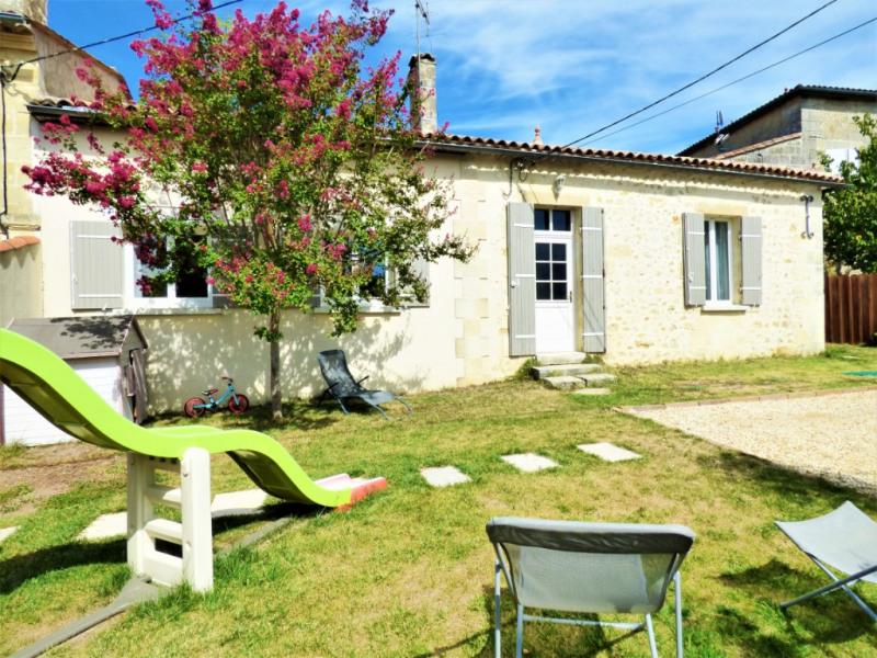 Sale house / villa Beychac et caillau 294000€ - Picture 9