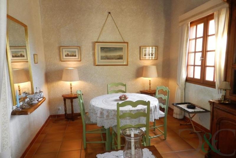 Verkauf von luxusobjekt wohnung Bormes les mimosas 275000€ - Fotografie 2