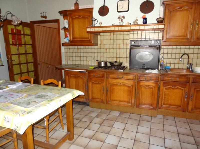 Sale house / villa Plounevez quintin 169300€ - Picture 7