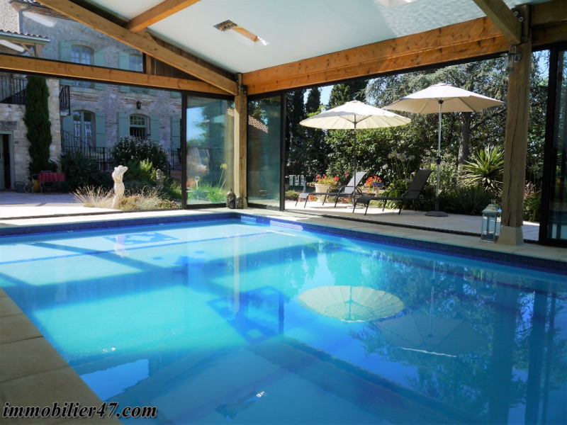 Sale house / villa Prayssas 495 000€ - Picture 18
