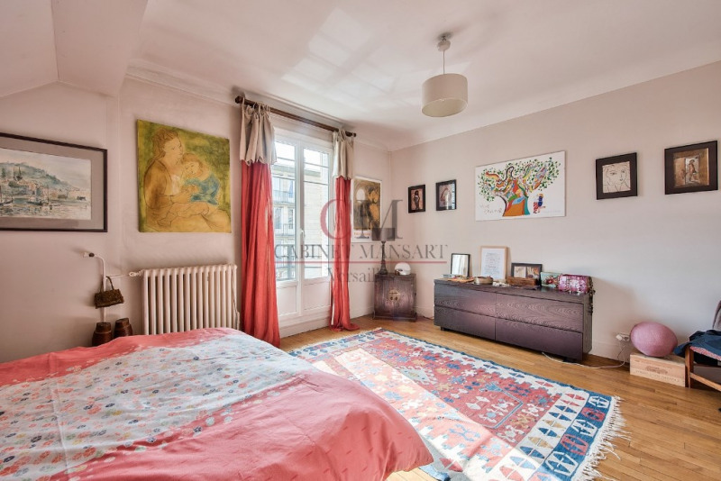 Vente de prestige maison / villa Versailles 1190000€ - Photo 4