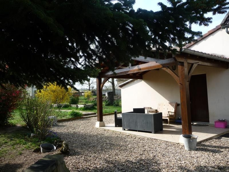 Sale house / villa Aiserey 269 000€ - Picture 2