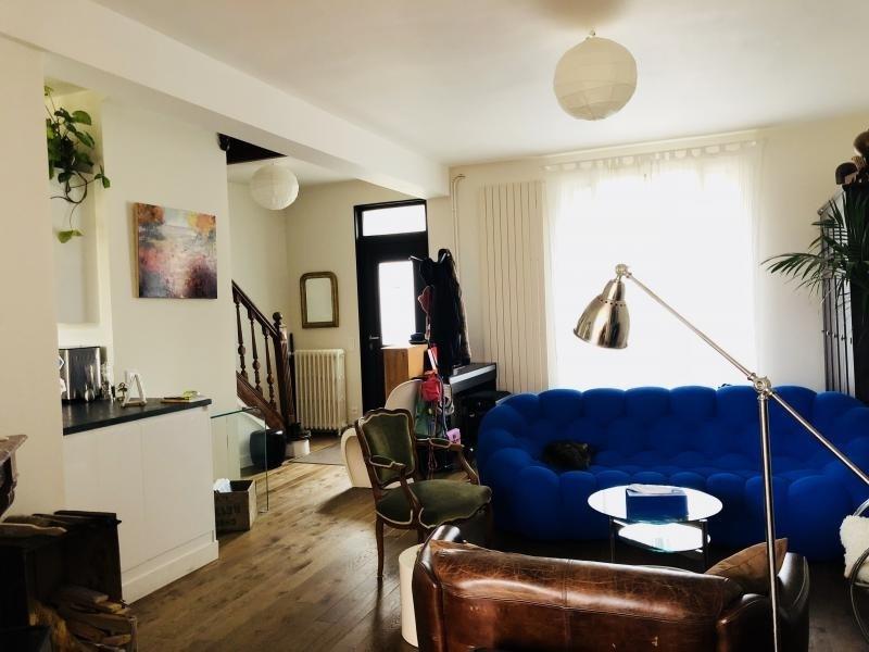 Sale house / villa St leu la foret 495000€ - Picture 5