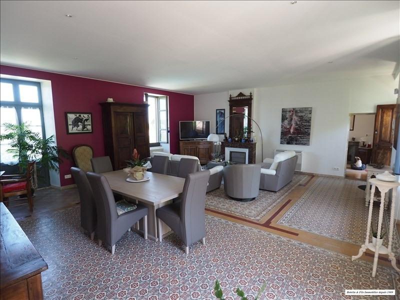 Deluxe sale house / villa Pont st esprit 895000€ - Picture 6