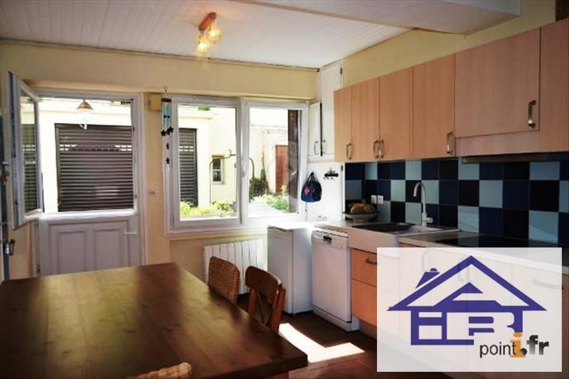 Vente maison / villa Fourqueux 315 000€ - Photo 3