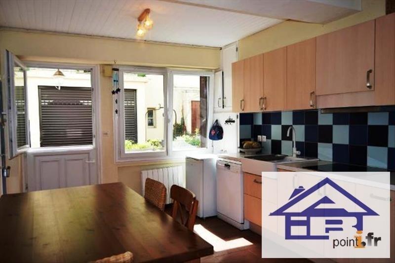 Sale house / villa Fourqueux 315000€ - Picture 3