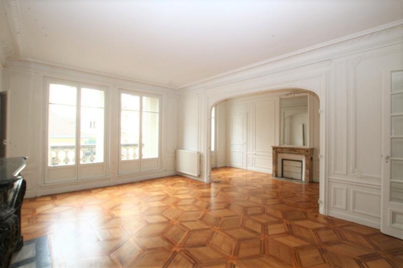 Location appartement Paris 7ème 4850€ CC - Photo 1