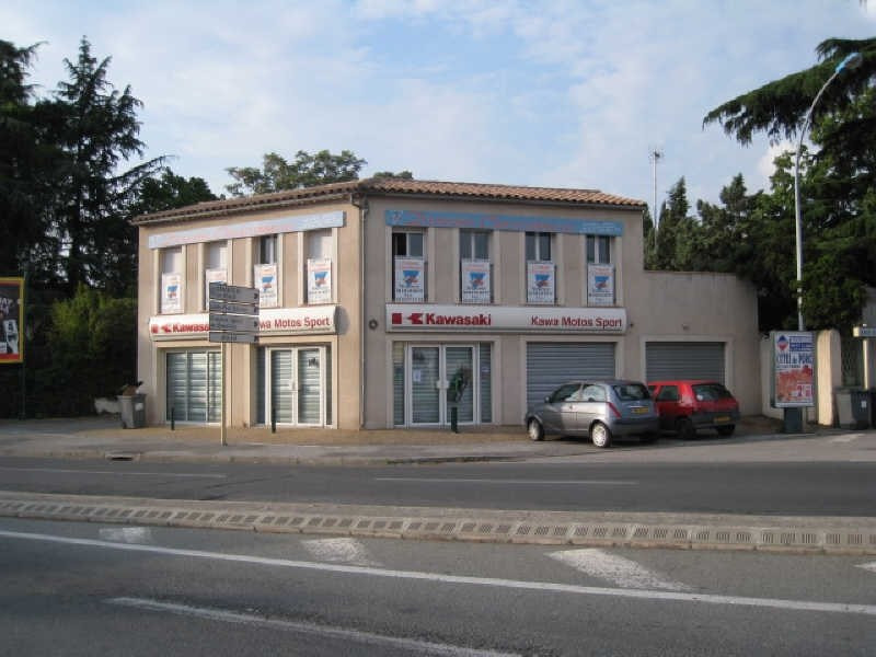 Location bureau Carcassonne 767€ HT/HC - Photo 1