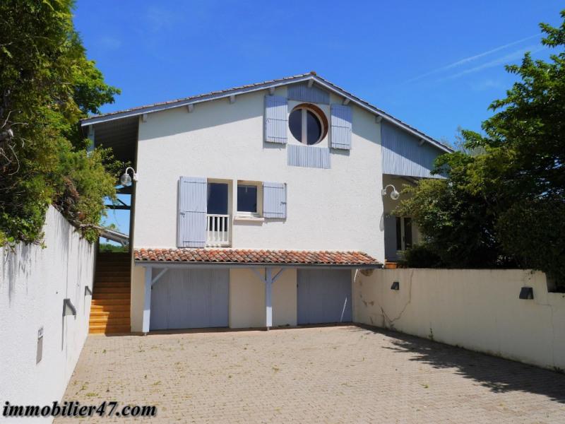 Vente maison / villa Prayssas 365000€ - Photo 16