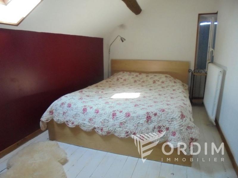 Vente maison / villa Neuvy sur loire 185000€ - Photo 11