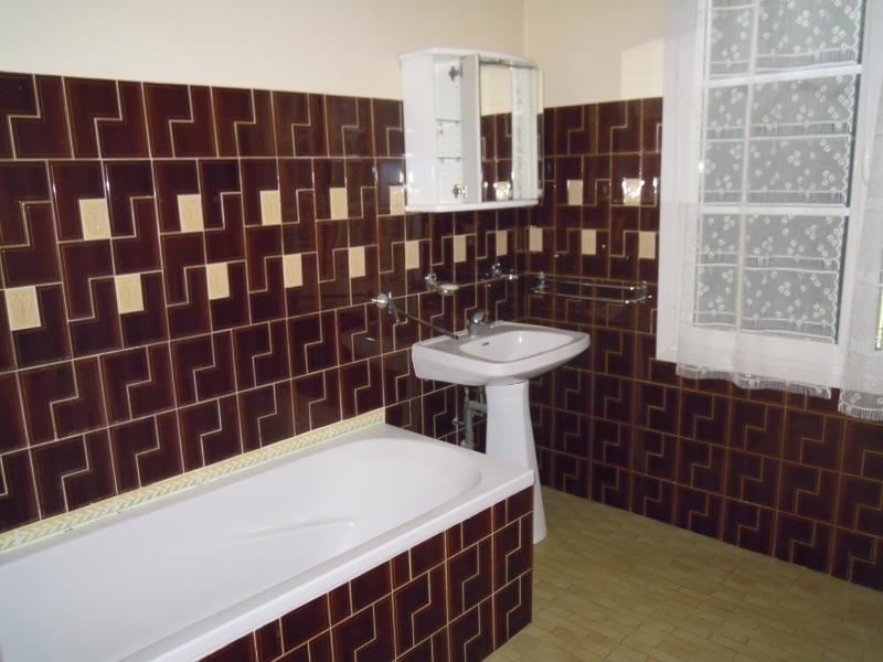 Vente maison / villa St palais 158000€ - Photo 8