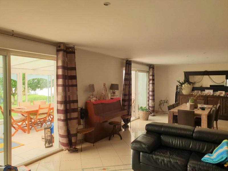 Vente maison / villa Etaules 514500€ - Photo 5