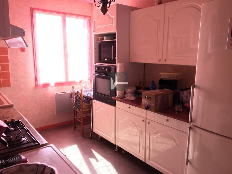 Sale house / villa Illiers combray 131 800€ - Picture 5
