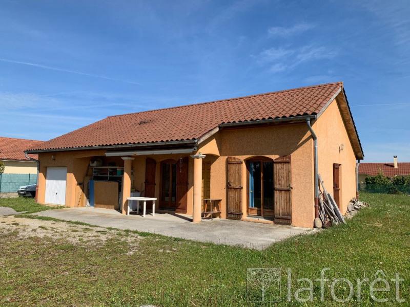 Sale house / villa La tour du pin 199900€ - Picture 1
