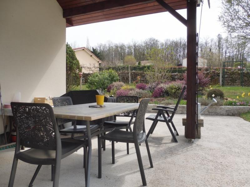 Sale house / villa Feytiat 289900€ - Picture 10