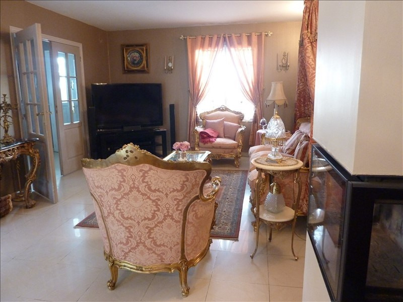 Vente maison / villa Gagny 470 000€ - Photo 4