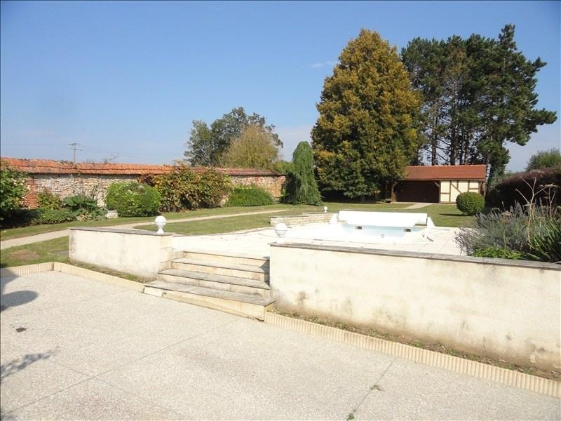 Sale house / villa Beauvais 340000€ - Picture 7