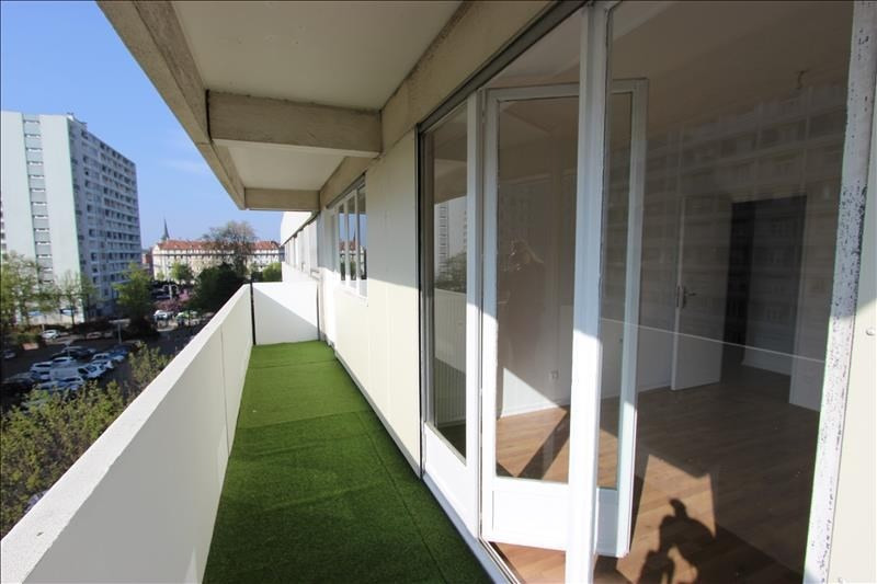 Sale apartment Strasbourg 224700€ - Picture 1