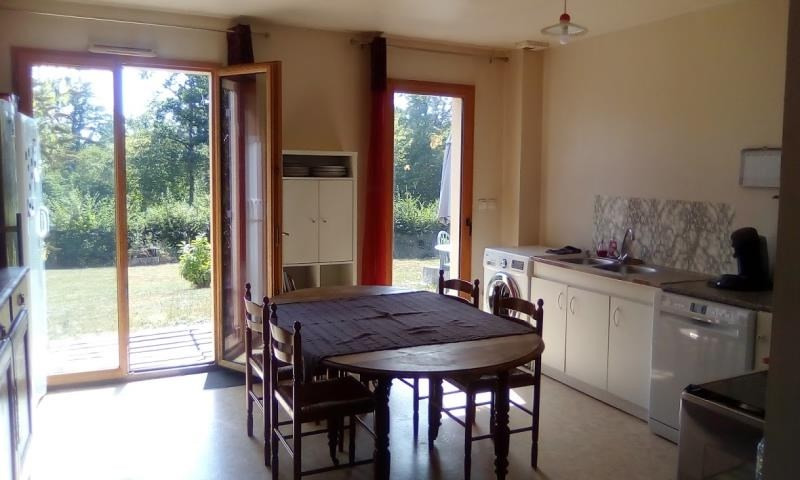 Vente maison / villa Moulins sur ouanne 128 400€ - Photo 4