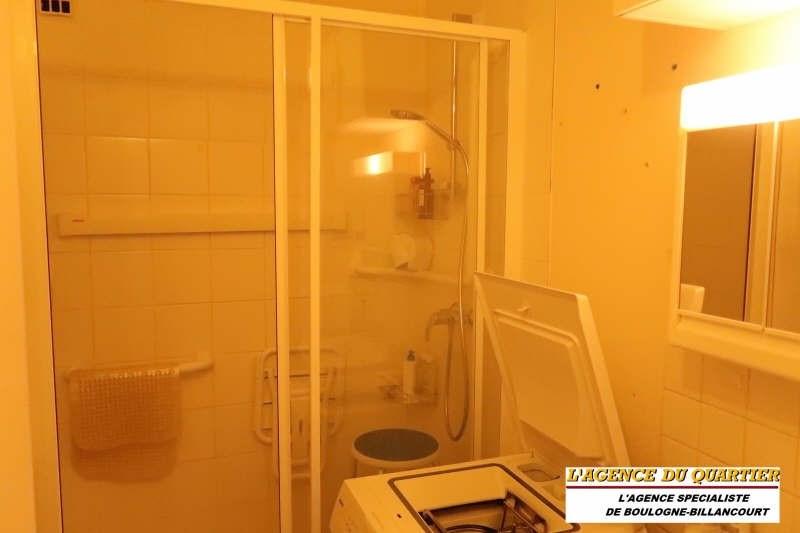 Revenda apartamento Boulogne billancourt 740000€ - Fotografia 6