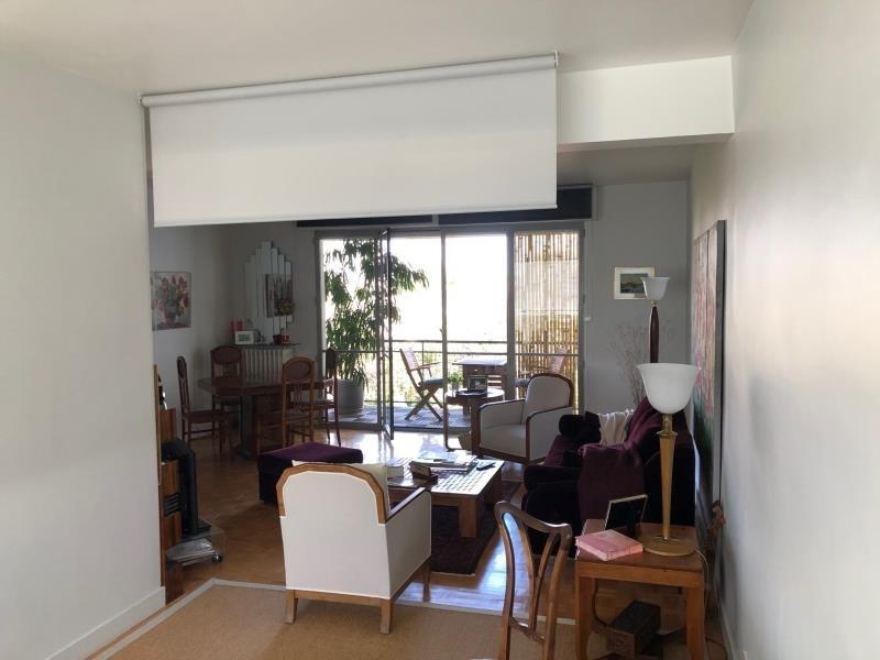 Vente appartement Bordeaux 371000€ - Photo 3