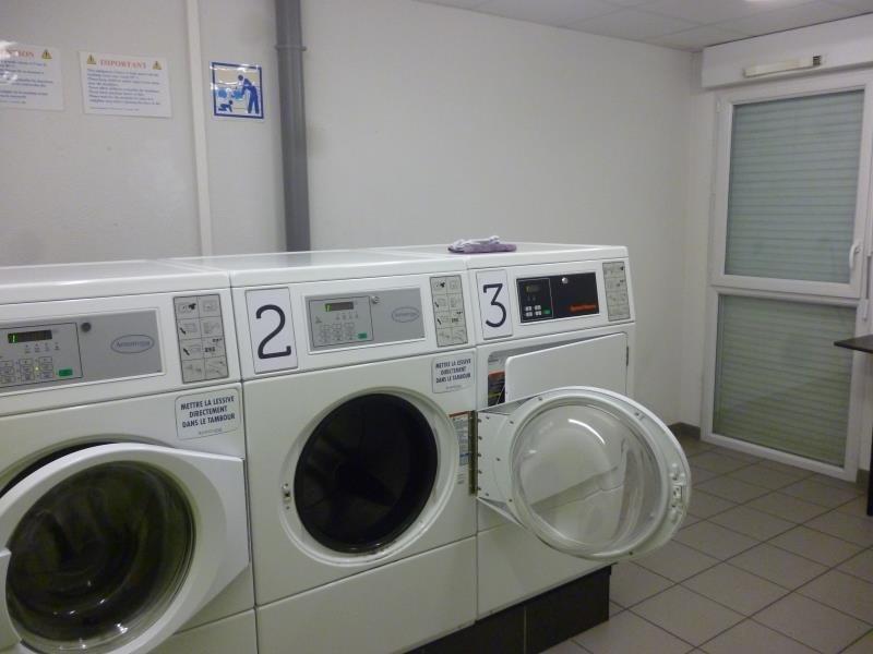 Vente appartement Nantes 74000€ - Photo 3