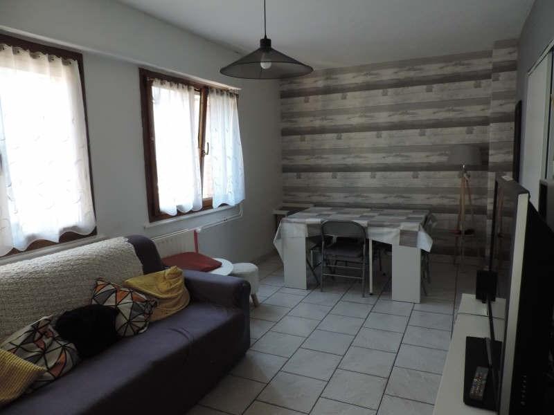 Sale house / villa Arras 128000€ - Picture 3