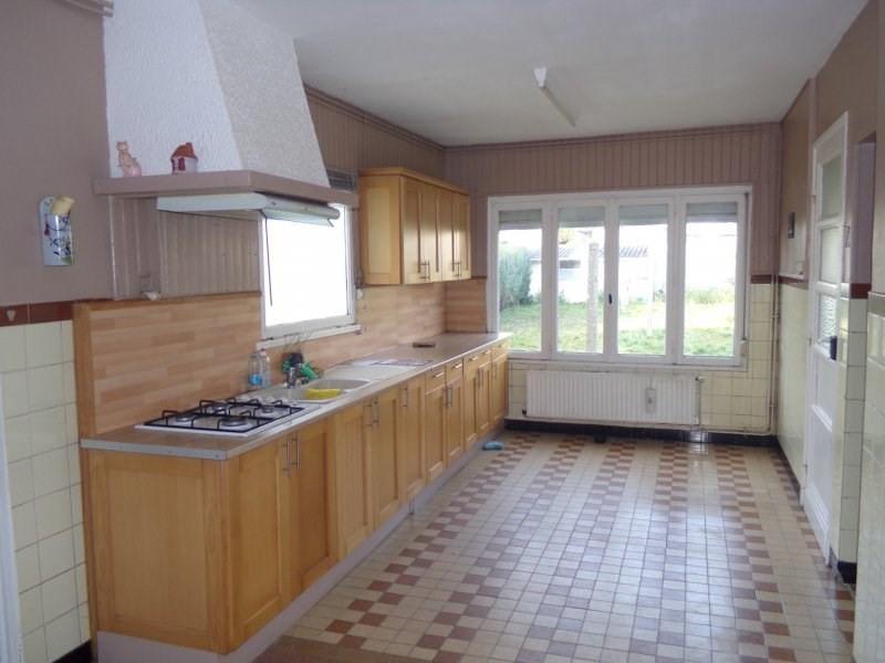 Vente maison / villa St martin au laert 126000€ - Photo 2