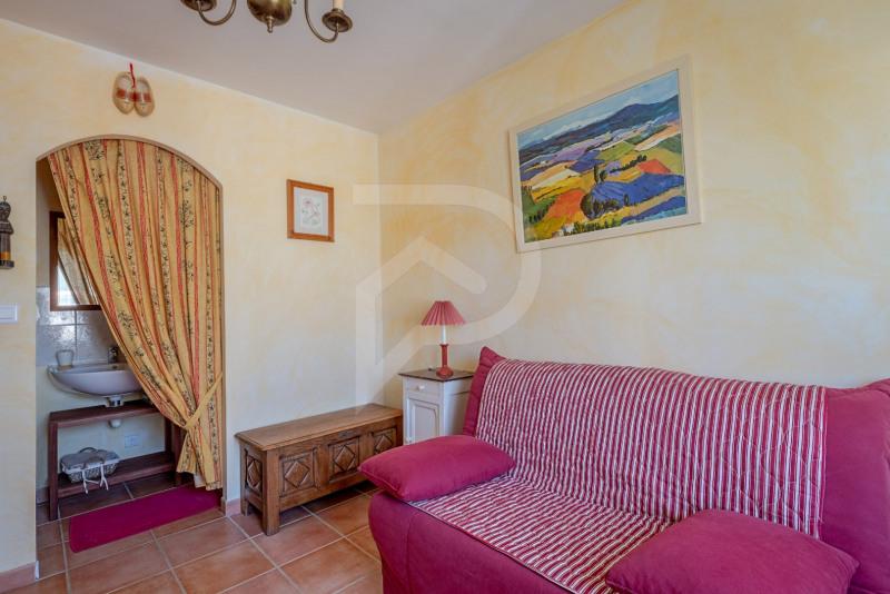 Vente maison / villa Althen des paluds 375000€ - Photo 10