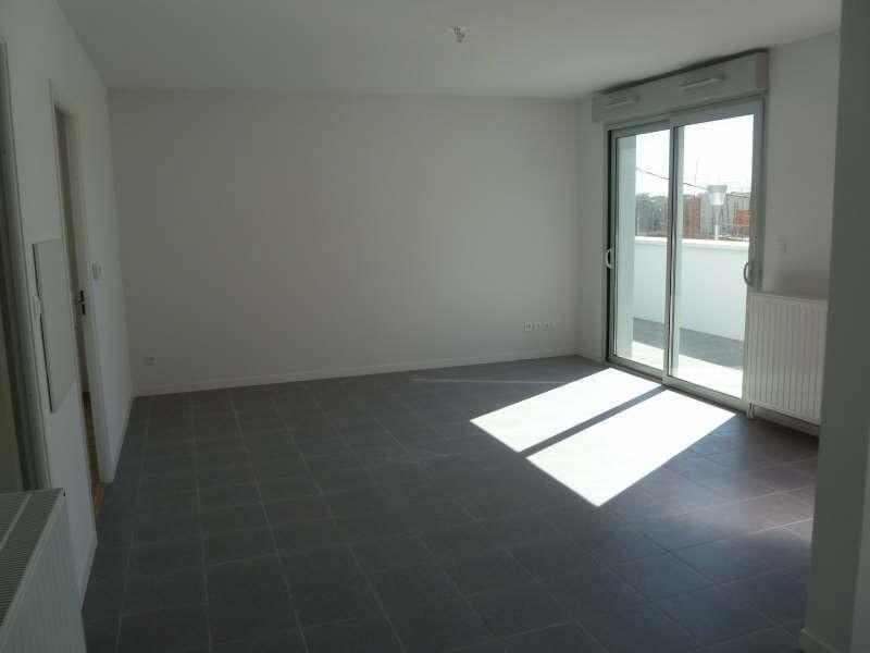Rental apartment Saint orens de gameville 1012€ CC - Picture 3