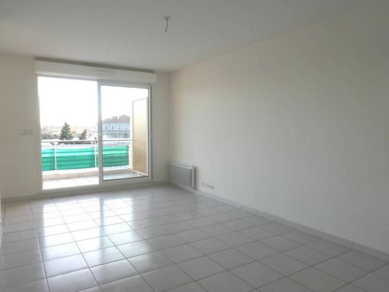 Rental apartment Avignon 595€ CC - Picture 2