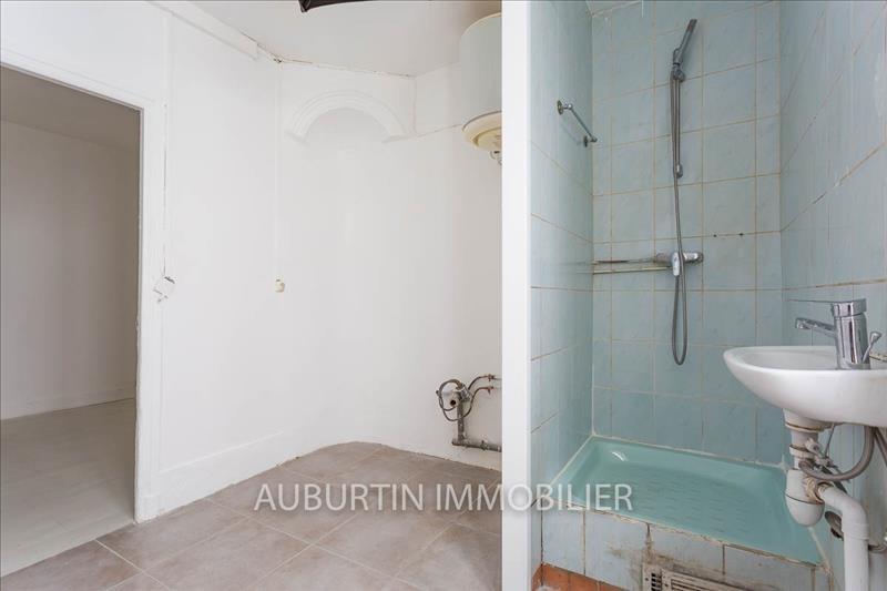 Venta  apartamento Paris 18ème 145000€ - Fotografía 3