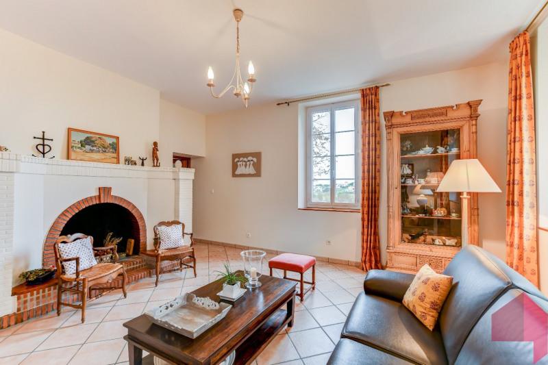 Vente de prestige maison / villa Montastruc-la-conseillere 699000€ - Photo 3