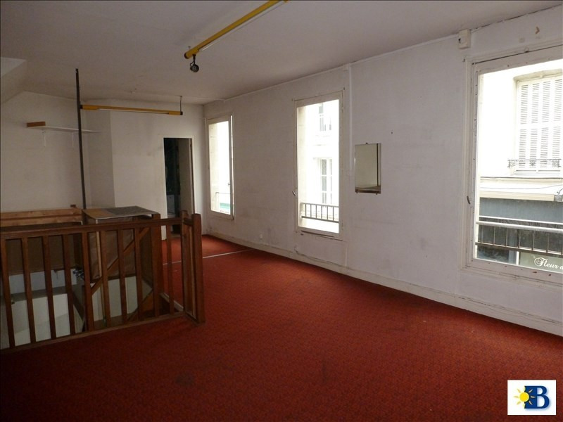 Location local commercial Chatellerault 650€ HT/HC - Photo 3