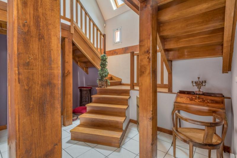 Vente de prestige maison / villa Lyon 3ème 825000€ - Photo 6